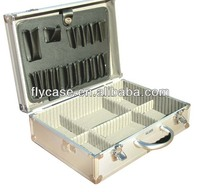 manufacture product briefcase aluminum medical instrument case tool box