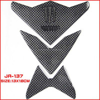UV motorcycle tank pad for ZXR250/400 ZZR1100 ZX6R/10R