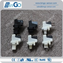 Air actuated switch for SPA, Food waste disposal