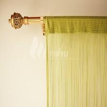Bright bedroom window curtain patterns