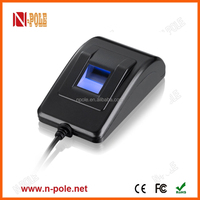 NP-U100 USB Biometric Digital Persona Fingerprint Reader/Scanner/Collector
