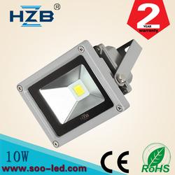 Innovative products led signs outdoor mini led flood light 10w led 6000k
