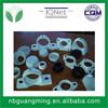 High friction plastic ball bearings