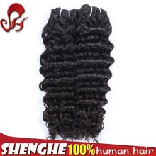 Super popular top quality hair products extension styling qingdao hair factory