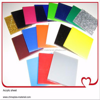 solar panel 12mm corian acrylic sheet