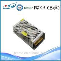Competitive price power supply 12v 10a 120w