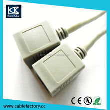2015 new product shenzhen wire cat5 ATM 100Mbps cable computer network cabling