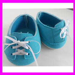 Toy Accessories Shoes Decorating Good Fashion Dolls