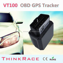 tracking car wrist band gps VT100 withBuild wrist band gps by Thinkrace