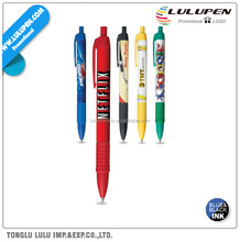 USA Full Color Wrap Promotional Pen (Lu-Q80055)