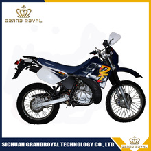 New Style Cheap And High Quality light motorcycle 125cc 125DT