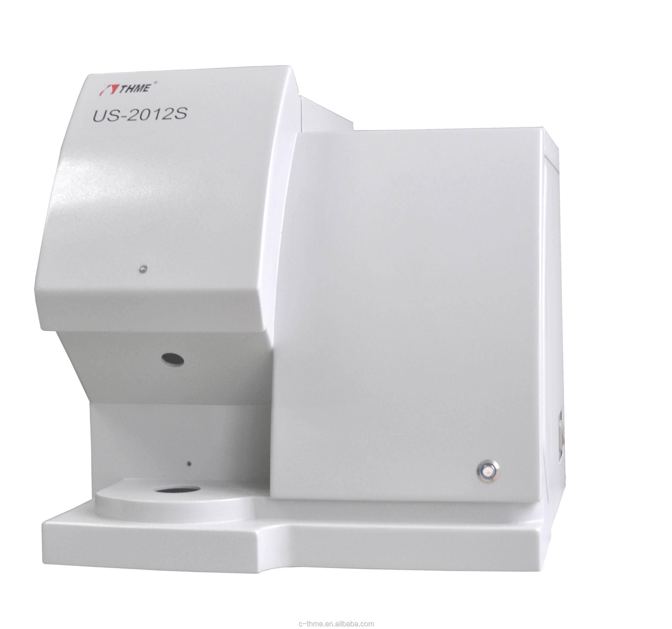 Marca CE Semi auto orina del sedimento del analizador US-2012S con taza de orina
