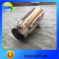 New design SS small engine exhaust pipe for car parts