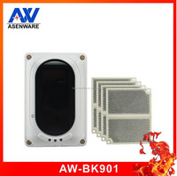 Wall Mounted IR Detector,Low noise, High sensitivity beam smoke detector infrared