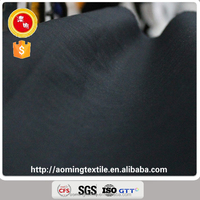 China Supplier Wholesale Fabric Best Sale Brush Polyester Viscose Men's Suit Fabric