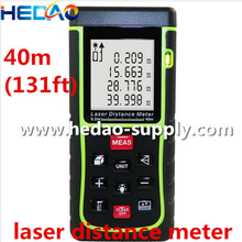 Electronic measuring instruments fast shipping laser distance meter prices