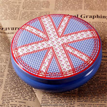 Cookie Tin Box/Sweety Rectangular Tin Cans /Factory direct nice square tin box, small square chocolate tin box