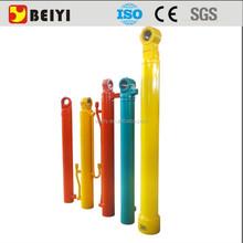 BeiYi Excavator Spare Parts Hydraulic Arm Cylinder