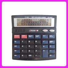 Científico electroinc calculadora de escritorio ghy-555