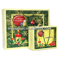 lovely paper colorful candy pack bags wholesale