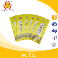 Food Grade Packaging PVC Clear Heat Shrink Plastic Wrapping Film