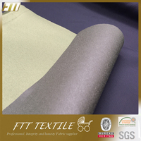 Types Of Polyester Woven Fabric Waterproof Fire Resistant Fabric