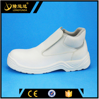 Food industry safety shoes anti-static safety shoes factory safety boots