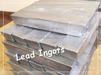 pure lead ingot 99 99 for sale bulk lead ingot with competitive price