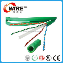 Fire Resistant Cat6 Networking Cable Shenzhen Factory