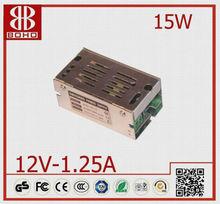 15W switching power supply module
