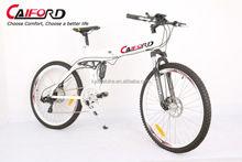 Urban classic City electric bicycle man