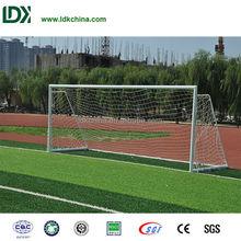 8' x 24' Steel football equipment football soccer goal