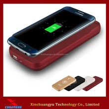 2015 new fantasy 5V 2A wireless charger for Iphone for Samsung S6