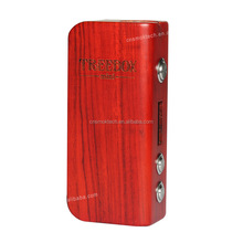 SMOK improved temp control Treebox Mini box mod 75W support stainless/ni-200/Ti coil