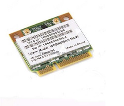 Atheros AR5B195 Wireless Bluetooth Half Hight PCI-E Card Single-chip 150 Mbps Wireless Network Adapter
