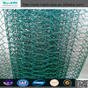 2015new product High Quality Galvanized Hexagonal Wire Mesh/PVC Coated Hexagonal Wire Netting(Manufacturer)