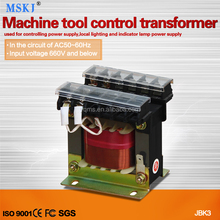 transformers 2500VA control transformer machine tools and mechanical equipments in the circuit of AC 50-60HZ input voltage 660v