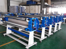 FAYON 64 inch Hot/Cold laminator FY1600A with Back cutting system
