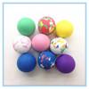 various golf practice balls plastic PU EVA balls etc