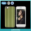 Clear Plastic Hot Sell fit for Iphone 5G Mobile Phone Cases and Covers