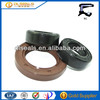 heat resistanace shaft seal for reciprocating pumps