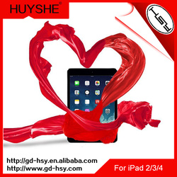 HUYSHE 0.3MM Cell phone accessories for iPad 2/3/4 for ipad screen protector