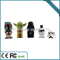 Bulk Star War USB Flash Drive 32GB