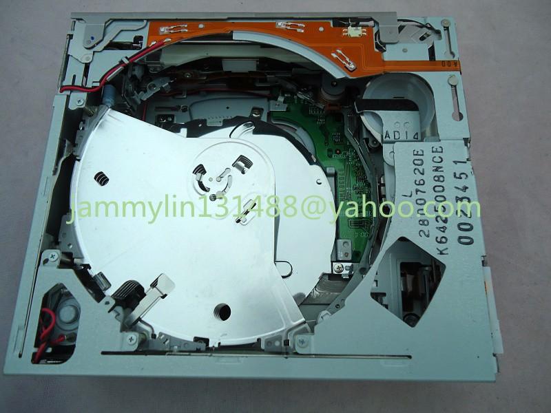 Автомобильный CD-плеер Clarion 6 CD borad 039/2742/20 CD