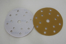 DH85 Velcro Sandpaper Discs for Auto Paint Working