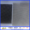 Alibaba China powder coated stainless steel security window screen / stainless steel security wire mesh