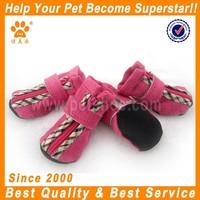 JML X301 dog boots soft dog shoes