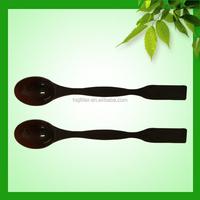 Top grade hotsale 10ml liquid plastic measuring spoon