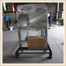 strong competit in China CE fish fillets making machine fish opening machine