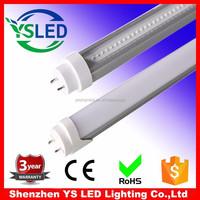 Cheap PF0.9 4ft T8 led tube light 18W,1200mm led tube light frosted cover
